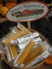 Farmers Popcorn Cob