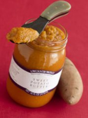 The Best Product! Sweet Potato Butter