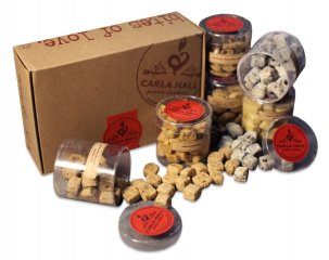 Carla Hall Gift Box