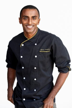 Marcus Samuelsson, Celebrity Chef and More