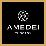 Amedie Chocolate Logo