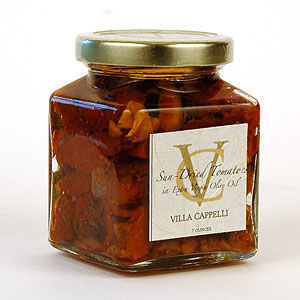 Villacappelli Sundried Tomatoes