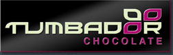 tumbador chocolate logo