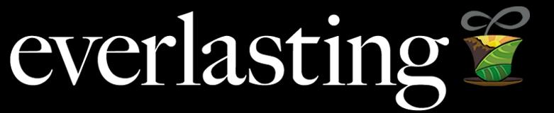 An Everlasting Logo